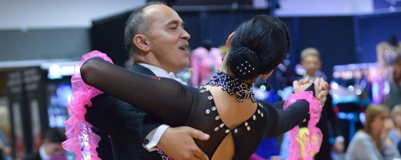 Herzlich Willkommen bei der Tanzsportabteilung des TSV Schmiden