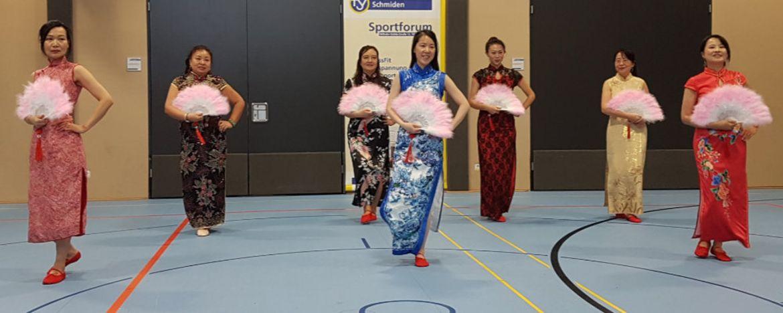 Asiatische Folklore